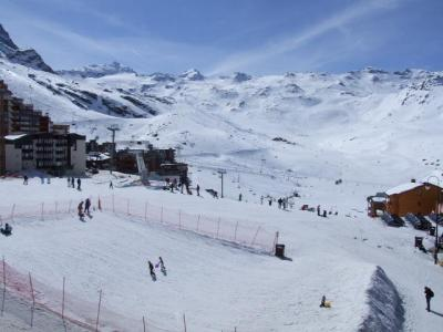 Vacances en montagne Studio 3 personnes (35) - Résidence le Zénith - Val Thorens