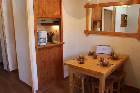 Vakantie in de bergen Appartement 2 kamers 6 personen (31) - Résidence le Zénith - Val Thorens
