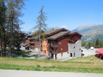 Vacances en montagne Résidence le Zig Zag - Montchavin La Plagne