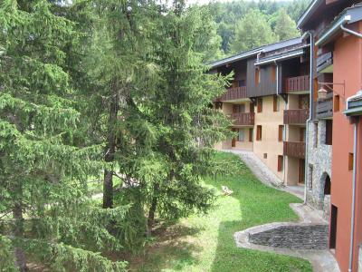 Vacances en montagne Appartement duplex 3 pièces 6 personnes (036) - Résidence le Zig Zag - Montchavin La Plagne