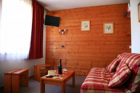 Vacances en montagne Studio 4 personnes (006) - Résidence le Zig Zag - Montchavin La Plagne