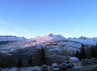 Vacances en montagne Studio 4 personnes (019) - Résidence le Zig Zag - Montchavin La Plagne