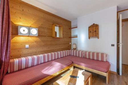 Vacances en montagne Studio 4 personnes (001) - Résidence le Zig Zag - Montchavin La Plagne