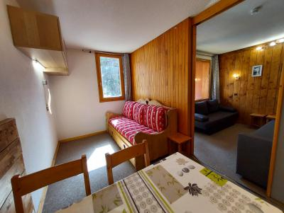 Vacances en montagne Studio 4 personnes (027) - Résidence le Zig Zag - Montchavin La Plagne