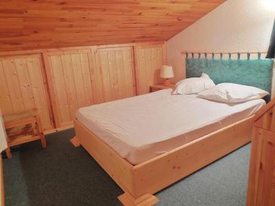 Vacances en montagne Appartement duplex 3 pièces 6 personnes (030) - Résidence le Zig Zag - Montchavin La Plagne - Chambre