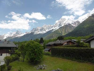 Rental Les Houches : Résidence les Aiguilles Rouges winter