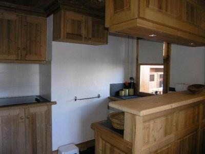 Vacances en montagne Appartement 2 pièces 5 personnes (04) - Résidence les Airelles - Méribel