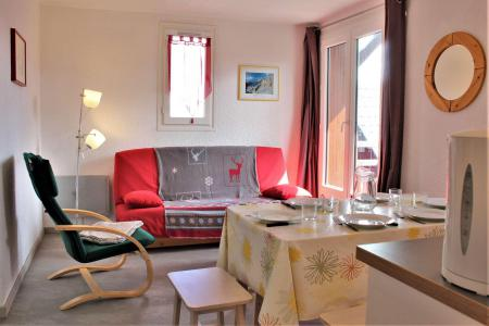 Summer accommodation Résidence les Airelles A