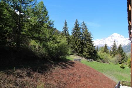 Vacances en montagne Appartement 3 pièces 6 personnes (E222) - Résidence les Alpages - Val Cenis - Extérieur été