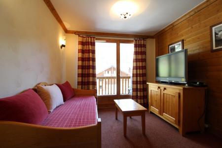 Vacances en montagne Appartement 2 pièces 4 personnes (E209) - Résidence les Alpages - Val Cenis