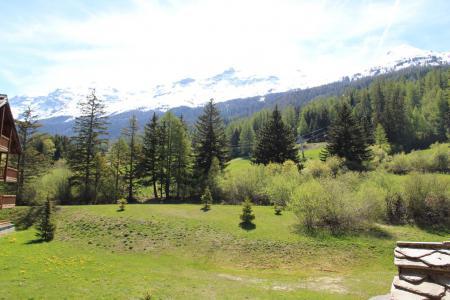 Vacances en montagne Appartement 2 pièces 4 personnes (E101) - Résidence les Alpages - Val Cenis - Extérieur été