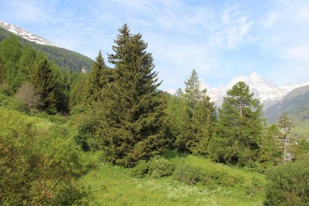 Vacances en montagne Appartement 3 pièces 6 personnes (A209) - Résidence les Alpages - Val Cenis - Extérieur été