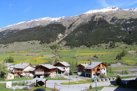 Vacances en montagne Appartement 2 pièces 4 personnes (E209) - Résidence les Alpages - Val Cenis - Extérieur été
