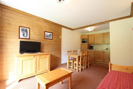 Vacances en montagne Appartement 2 pièces 4 personnes (A201) - Résidence les Alpages - Val Cenis