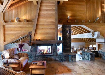 Vacances en montagne Résidence les Alpages - Champagny-en-Vanoise