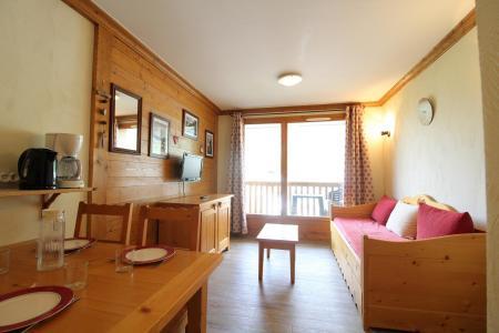 Vacances en montagne Appartement 2 pièces 4 personnes (A107) - Résidence les Alpages - Val Cenis - Logement