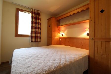 Vacances en montagne Appartement 2 pièces 4 personnes (A107) - Résidence les Alpages - Val Cenis - Chambre