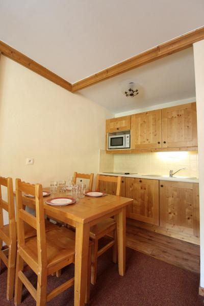 Vacances en montagne Appartement 2 pièces 4 personnes (E209) - Résidence les Alpages - Val Cenis - Cuisine