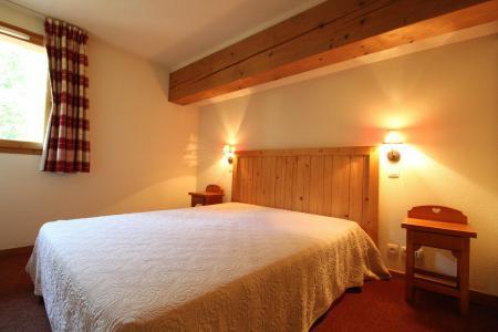 Vacances en montagne Appartement 2 pièces 4 personnes (E316) - Résidence les Alpages - Val Cenis - Chambre