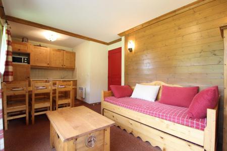 Vacances en montagne Appartement 3 pièces 6 personnes (A209) - Résidence les Alpages - Val Cenis - Séjour