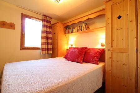 Vacances en montagne Appartement 3 pièces 6 personnes (B003) - Résidence les Alpages - Val Cenis - Chambre