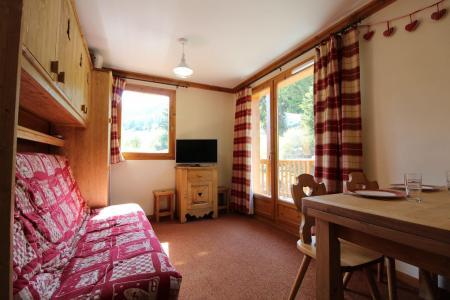 Vacances en montagne Appartement 3 pièces 6 personnes (E222) - Résidence les Alpages - Val Cenis - Séjour
