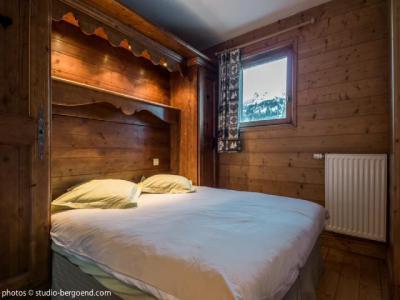 Vacances en montagne Appartement 2 pièces 4 personnes (E8) - Résidence les Alpages de Chantel - Les Arcs - Chambre