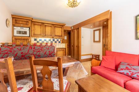 Vacances en montagne Appartement 3 pièces 4 personnes (17F) - Résidence les Alpages de Chantel - Les Arcs - Logement