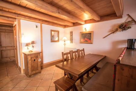 Vacances en montagne Appartement duplex 4 pièces 6 personnes (E14) - Résidence les Alpages de Chantel - Les Arcs - Logement