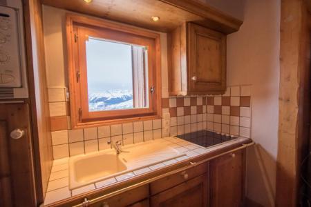 Vacances en montagne Appartement duplex 4 pièces 6 personnes (E14) - Résidence les Alpages de Chantel - Les Arcs - Kitchenette