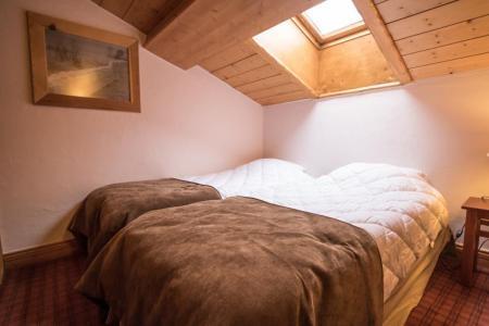 Vacances en montagne Appartement duplex 4 pièces 6 personnes (E14) - Résidence les Alpages de Chantel - Les Arcs - Lit simple
