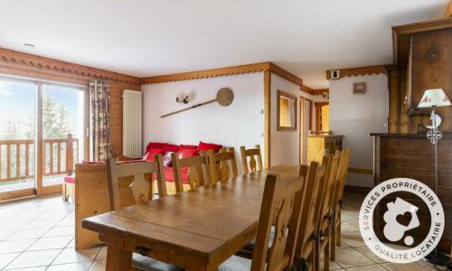 Location au ski Appartement 4 pièces 8 personnes (Sélection 73m²-3) - Résidence les Alpages de Chantel - Maeva Home - Les Arcs - Extérieur été