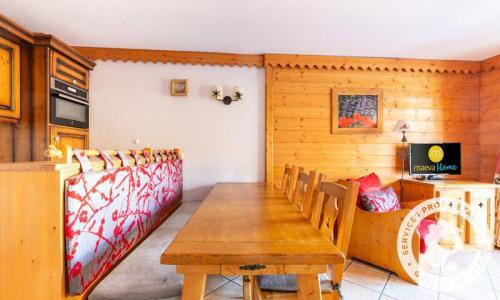 Location au ski Appartement 4 pièces 8 personnes (Sélection 65m²-4) - Résidence les Alpages de Chantel - Maeva Home - Les Arcs - Extérieur été