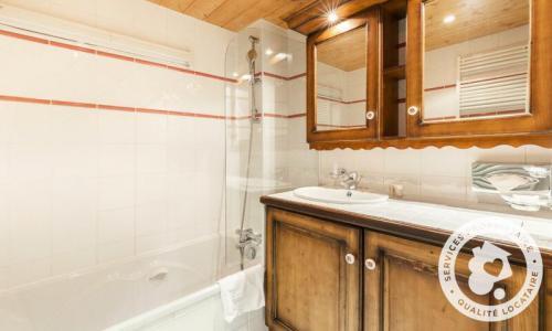 Location au ski Appartement 4 pièces 8 personnes (Sélection 69m²-3) - Résidence les Alpages de Chantel - Maeva Home - Les Arcs - Extérieur été