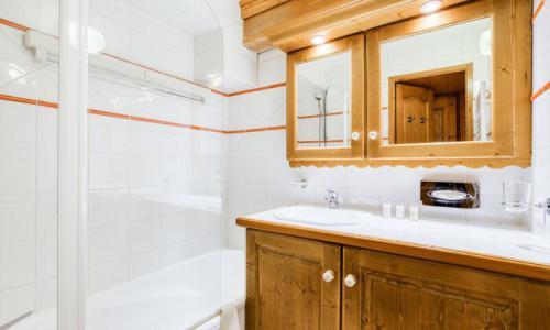 Location au ski Appartement 3 pièces 6 personnes (Sélection 70m²-2) - Résidence les Alpages de Chantel - Maeva Home - Les Arcs - Extérieur été