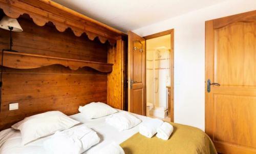 Location au ski Appartement 4 pièces 8 personnes (Sélection 55m²-1) - Résidence les Alpages de Chantel - Maeva Home - Les Arcs - Extérieur été