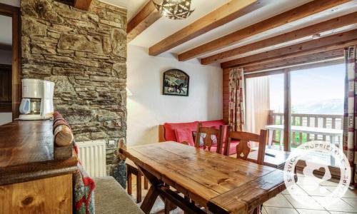 Location au ski Appartement 3 pièces 6 personnes (Prestige 37m²-2) - Résidence les Alpages de Chantel - Maeva Home - Les Arcs - Extérieur été