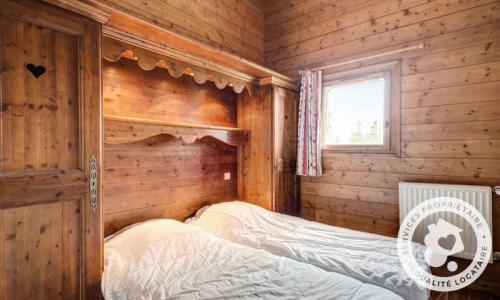 Location au ski Appartement 4 pièces 8 personnes (Sélection ) - Résidence les Alpages de Chantel - Maeva Home - Les Arcs - Extérieur été