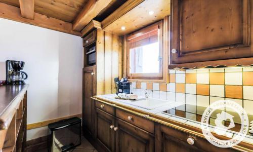 Location au ski Appartement 3 pièces 6 personnes (Sélection 52m²-3) - Résidence les Alpages de Chantel - Maeva Home - Les Arcs - Extérieur été