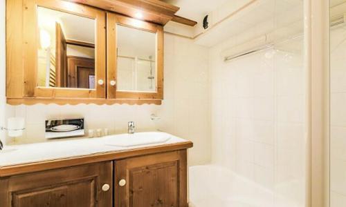 Location au ski Appartement 3 pièces 8 personnes (Sélection 58m²-1) - Résidence les Alpages de Chantel - Maeva Home - Les Arcs - Extérieur été