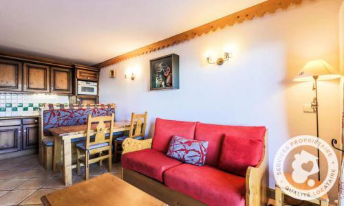 Location au ski Appartement 3 pièces 6 personnes (Sélection 45m²-1) - Résidence les Alpages de Chantel - Maeva Home - Les Arcs - Extérieur été