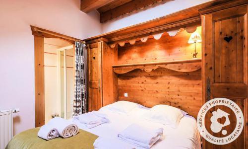 Location au ski Résidence les Alpages de Chantel - Maeva Home - Les Arcs - Extérieur été