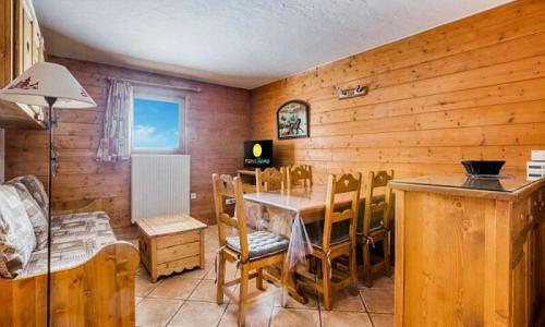 Location au ski Appartement 2 pièces 6 personnes (Sélection 47m²) - Résidence les Alpages de Chantel - Maeva Home - Les Arcs - Extérieur été