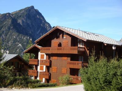 Location Residence Les Alpages De Pralognan A