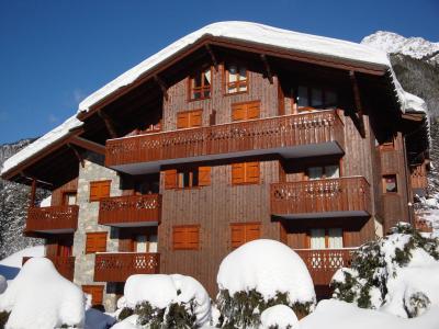 Location Residence Les Alpages De Pralognan B