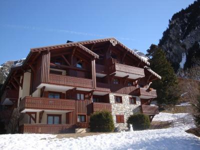 Location Residence Les Alpages De Pralognan D