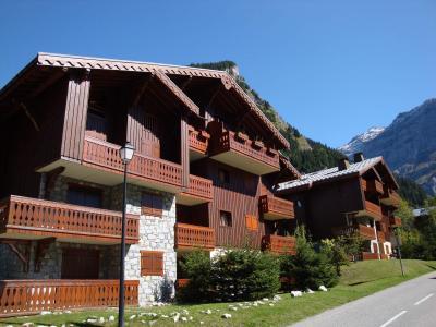 Location Residence Les Alpages De Pralognan F