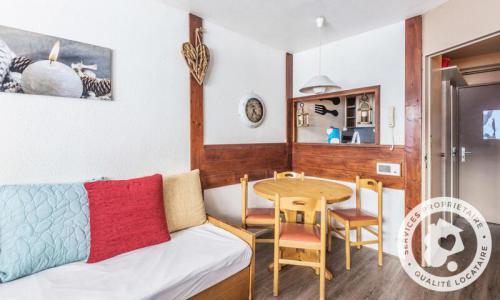 Location au ski Studio 5 personnes (Confort 30m²) - Résidence les Alpages - Maeva Home - Avoriaz - Extérieur été