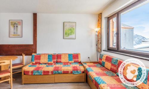 Location au ski Appartement 2 pièces 4 personnes (Budget 25m²) - Résidence les Alpages - Maeva Home - Avoriaz - Extérieur été