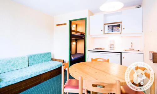 Location au ski Studio 4 personnes (Confort 20m²-2) - Résidence les Alpages - Maeva Home - Avoriaz - Extérieur été
